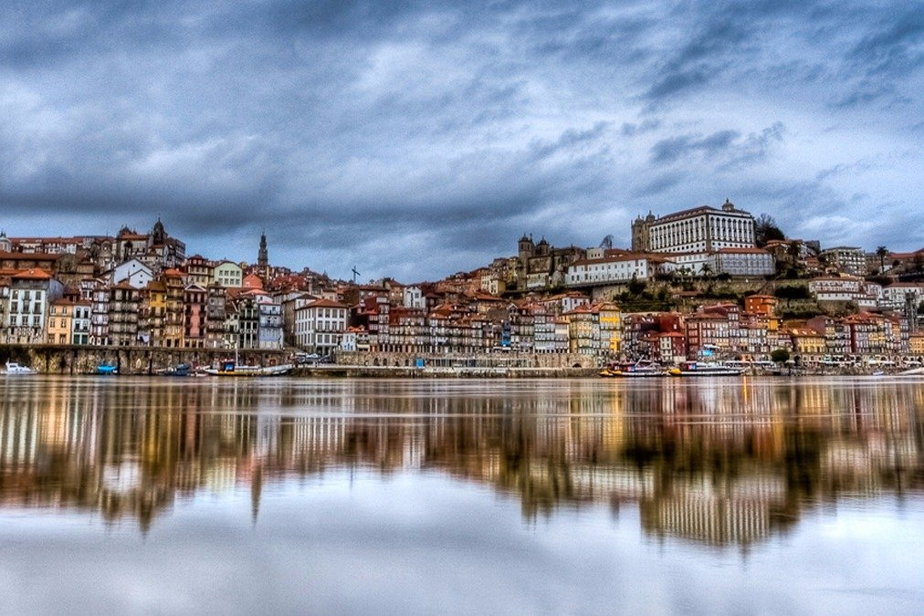 WALKING TOUR PORTO