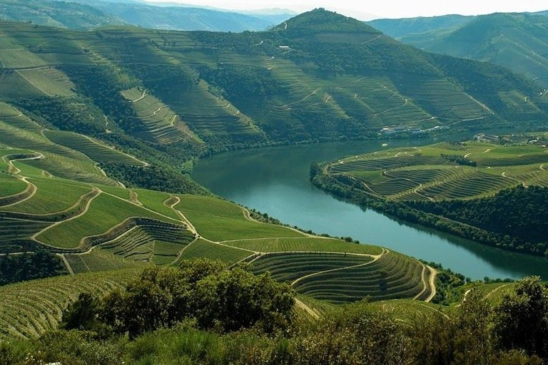 AROUND THE DOURO VALLEY